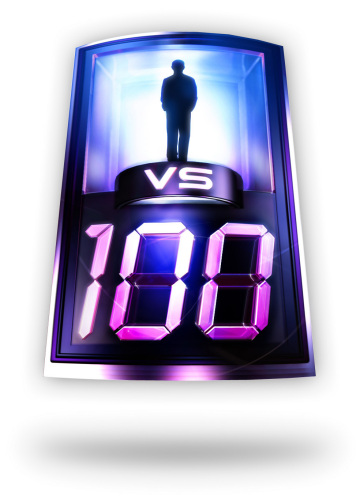 "Microsoft Cancels ""1 vs. 100"""